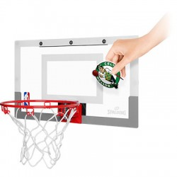 Mini Panou de baschet Spalding NBA Slam Jam Board Teams