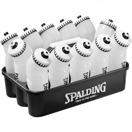 Suport 12 bidoane Spalding