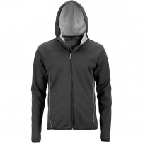 Jacheta Spalding Hooded
