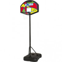 Sistem portabil Spalding NBA Junior