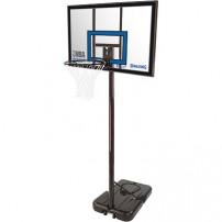 Sistem portabil Spalding NBA Highlight Acrylic