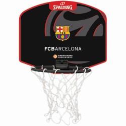 Mini Panou de baschet Spalding Barcelona