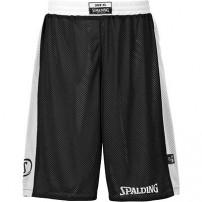 Sort baschet reversibil Spalding Essential