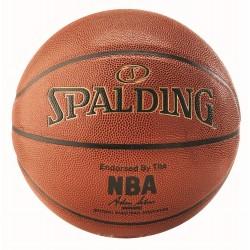 Minge de baschet Spalding NBA Gold