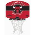 Mini Panou de baschet Spalding Chicago Bulls