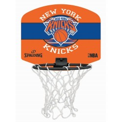 Mini Panou de baschet Spalding New York Knicks
