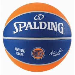 Minge de baschet Spalding NBA New York Knicks