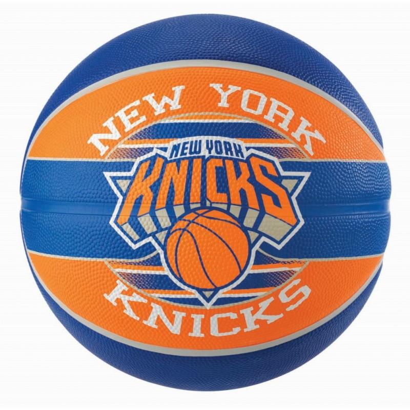 Minge de baschet Spalding NBA New York Knicks