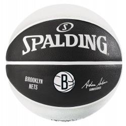 Minge de baschet Spalding NBA Brooklyn Nets