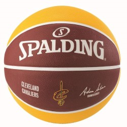 Minge de baschet Spalding NBA Cleveland Cavs