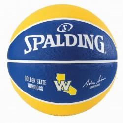 Minge dbaschet Spalding NBA Golden State