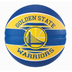 Minge de baschet Spalding NBA Golden State