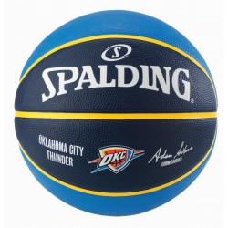 Minge de baschet Spalding NBA Oklahoma City