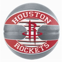 Minge de baschet Spalding Houston Rockets