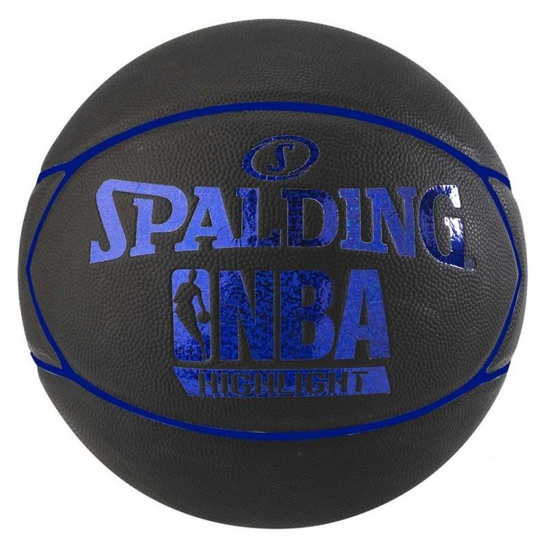 Minge de baschet Spalding NBA Highlight