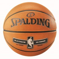 Minge baschet Spalding NBA Platinum