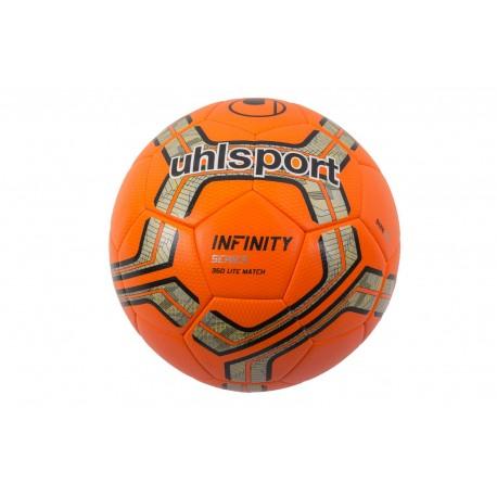 Minge fotbal Infinity Lite 350 Match 2.0