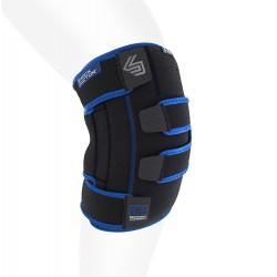 Protectie genunchi - genunchiera pentru recuperare ShockDoctor