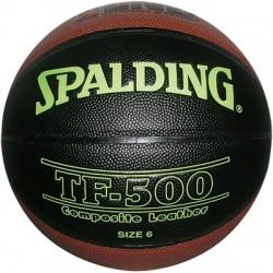 Minge de baschet Spalding LNB TF500