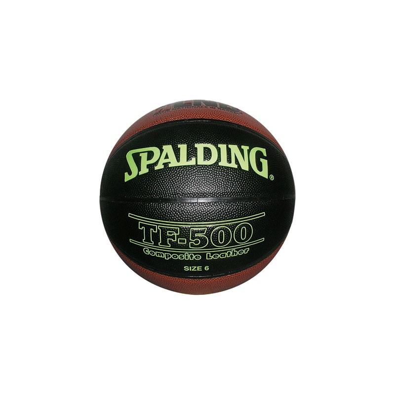 Mnge de baschet Spalding LNB TF500