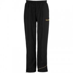 Pantaloni de trening prezentare Kempa Gold (negru)