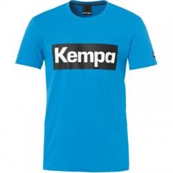 Tricou Kempa Promo albastru kempa