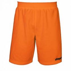 Sort Portar Uhlsport Basic portocaliu