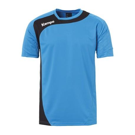 Tricou de joc handbal Kempa Peak albastru