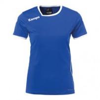 Tricou joc Kempa Curve (albastra)