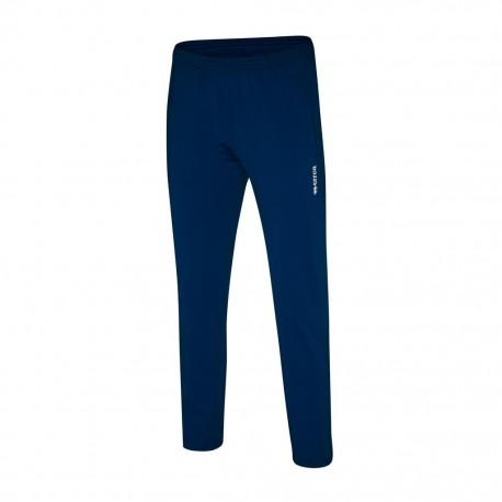 Pantaloni de trening Errea Janeiro bleumarin
