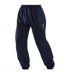 Pantaloni de ploaie Errea Basic bleumarin