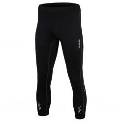 Pantaloni alergare Errea Kios negru