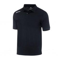 Tricou Polo Errea Team 2012 S/S negru