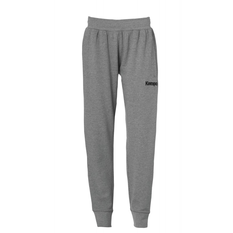 Pantaloni dama bumbac Kempa Core 2.0