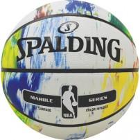 Minge baschet Spalding NBA Marble