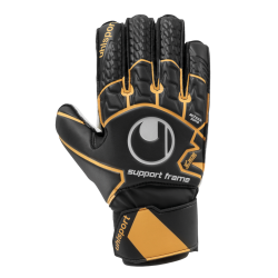 Manusi portar Uhlsport  Eliminator Soft Graphit SF