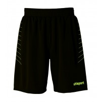 Sort Portar Uhlsport Match