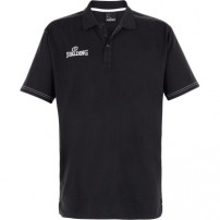 Tricou Polo Spalding Slim Cut
