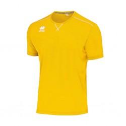 Tricou Errea Everton galben