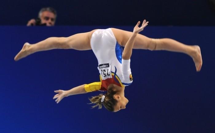 Gimnastica sportiva