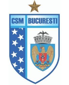 Suporter CSM Bucuresti
